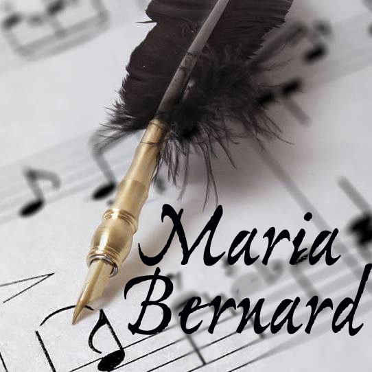 MariaBernard pen